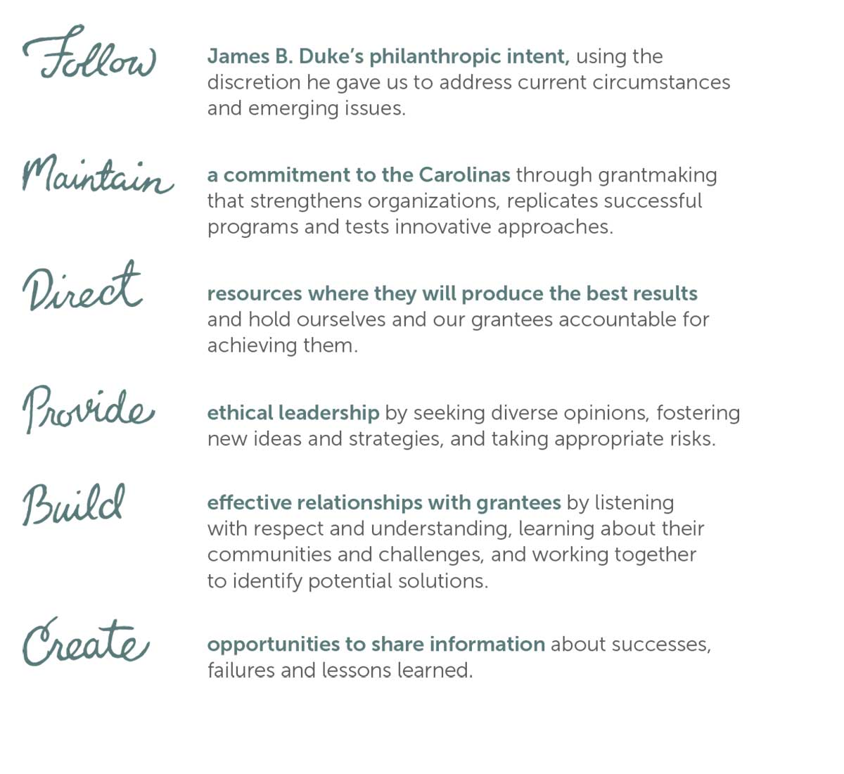 guiding principles on life visions Mission and vision: founded in 1878, the  we support a flexible office  environment and a healthy work/life balance  alumni association guiding  principles.